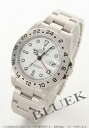 Men's Rolex Ref.16570 Explorer II white
