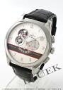 Zenith Grand class open concept El Primero silver mens 03.0520.4021/69.C492