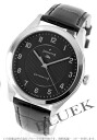 Zenith class elite automatic leather black mens 03.0520.679/22.C492