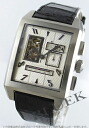 Zenith mega port Royale open Grand date automatic silver mens 03.0560.4039/01.C647