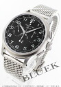 Pilot at Zenith automatic chronograph black men 03.2410.4010/21.M2410