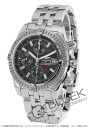 Brightman ring wind rider Kurono mat evolution chronograph gray men A156M12PA