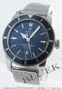 46 Xmas sale ★ Brightman ring air Roma phosphorus supermarket ocean heritage chronometer automatic blue men A172C34OCA