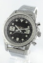 Breitling professional Chrono space black mens A785B26ACA