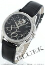 Hamilton jazzmaster DIA bezel automatic leather Black Womens H32485733