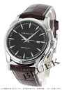 Hamilton jazzmaster viewmatic automatic leather brown / black men's H32715531
