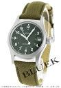 Hamilton Hamilton Khaki field women's H69319363 watch clock