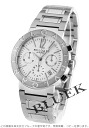 BVLGARI BVLGARI automatic chronograph white men BB38WSSDCH