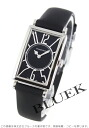 Tiffany gallery satin leather black Lady's Z3001.10.10A10A68A