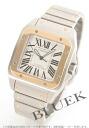 Cartier Cartier Santos 100 mens W200728G watch watches