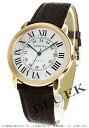 Men's W6701009 watch watch Cartier Cartier Ronde solo