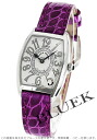 Franck Muller Franck Muller tenor curvex relief ladies 1752 QZ REL CD 1R watch watches