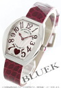 Franck Muller Franck Muller heart to heart women's 5002 L QZ C 6 h watch watches