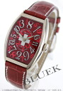 (Limited edition、100pieces) FRANCK MULLER Totally Switzerland  5850 CH
