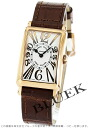 Franck Muller Franck Muller Long Island women's ensemble 902 QZ REL V-R watch clock