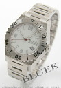 Gucci YA115 Pantheon 300m diver automatic white men YA115212