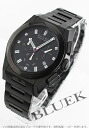 Gucci YA115 Pantheon chronograph black men YA115237
