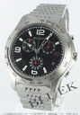 Xmas sale ★ gucci YA126 G thymeless chronograph tachymeter black men YA126221