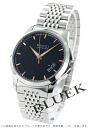 Gucci YA126 G thymeless automatic black men YA126420