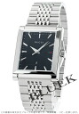 Gucci Gucci G timeless medium rectangle mens YA138401 watch clock