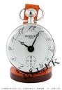 Hermes Hermes Pan Durrett Boolean table clock BO1.810.130/ZAR watch clock