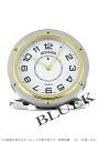 Hermes Hermes Clipper River table clock CL1.540.130 watch clock