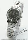 Hermes Hermes Clipper ladies CL4.210.230/3758 watch clock
