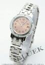 Hermes Hermes Clipper ladies CL4.210.431/3758 watch clock