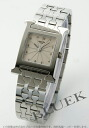 HERMES H watch silver Lady's HH1.210.260/4804 watch clock