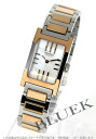 Hermes tandem YG duo white shell Womens TA1.220.212/3804