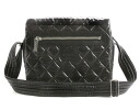 CHANEL CHANEL here cocoon quilting shoulder bag black A48616
