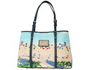 Louis Vuitton LOUIS VUITTON IOL Hippo PM Escale shoulder bag Navy M93769