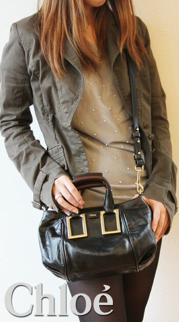 BLUEK | Rakuten Global Market: Chloe CHLOE Ethel shoulder bag ...