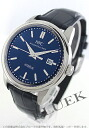IWC Ingenieur Laureus automatic alligator leather Navy mens IW323310