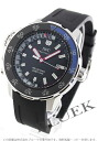 IWC aquatimer deep-to-スプリットインジゲーター automatic rubber black mens IW354702