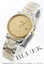 Longines master collection automatic YG Combi gold mens L2.518.5.32.7