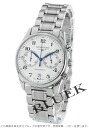Jin Ron master collection automatic chronograph silver men L2.629.4.78.6