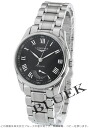 Longines master collection automatic power reserve black mens L2.666.4.51.6