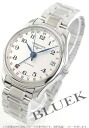 Jin Ron master collection automatic GMT silver men L2.718.4.70.6
