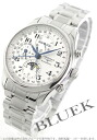 Longines master collection automatic chronograph moon phase silver mens L2.773.4.78.6