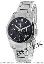 Longines conquest classic automatic chronograph black mens L2.786.4.56.6