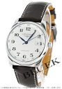 Longines Longines master collection mens L2.793.4.78.3 watch clock