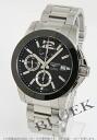 Jin Ron conk est automatic ceramic bezel chronograph black men L3.661.4.56.6