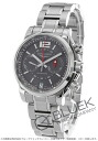 Xmas sale ★ Jin Ron admiral automatic chronograph gray men L3.666.4.79.6