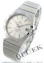 OMEGA Constellation Co-Axial Chronometer 123.10.38.21.02.001