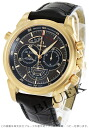 Omega-Devil co-axial Rattrapante RG Wilsdorf chronograph Leather Brown & Black mens 422.53.44.51.13.001 watch clock