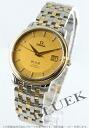 OMEGA De Ville Prestige Co-Axial Chronometer 4374.15