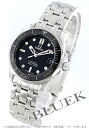 Omega Seamaster 300 m プロダイバーズ co-axial chronometer Black Womens 212.30.36.20.01.002
