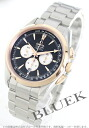 Omega Cima star aqua terra chronometer chronograph RG combination black & silver men 221.20.42.40.01.002