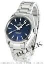 Omega Omega Seamaster Aqua Terra mens 231.10.39.21.03.002 watch clock